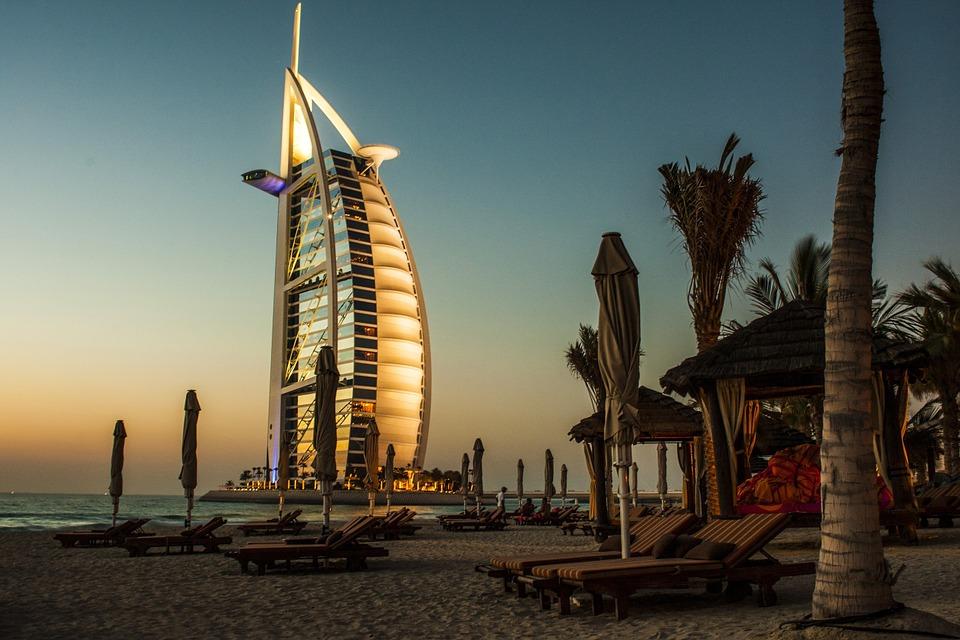Dubai to provide BaaS platform on governmental level